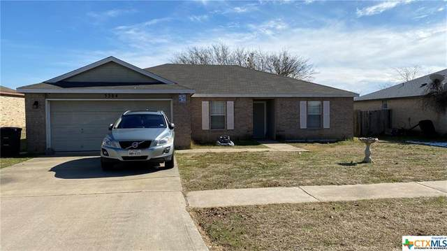 3304 Viewcrest Drive, Killeen, TX 76549 (MLS #429546) :: Kopecky Group at RE/MAX Land & Homes