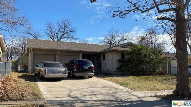 712 Stewart Street, Killeen, TX 76541 (MLS #429547) :: The Zaplac Group