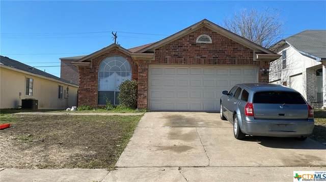 1307 Fox Creek Drive, Killeen, TX 76543 (MLS #429548) :: Kopecky Group at RE/MAX Land & Homes