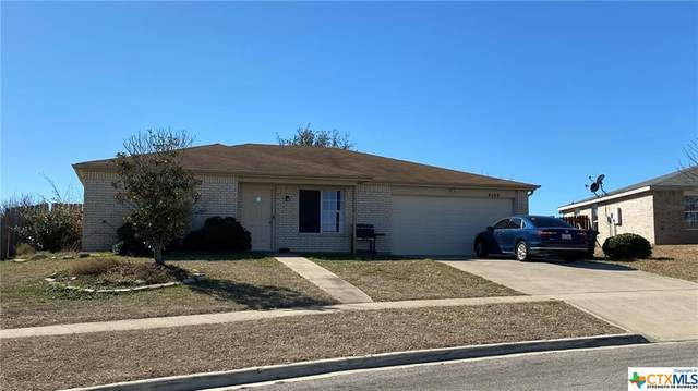 4102 Mustang Drive, Killeen, TX 76549 (MLS #429551) :: The Zaplac Group