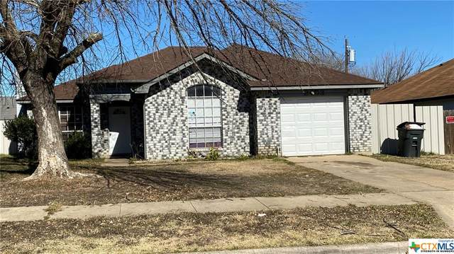 2403 Woodlands Drive, Killeen, TX 76549 (MLS #429553) :: Rutherford Realty Group