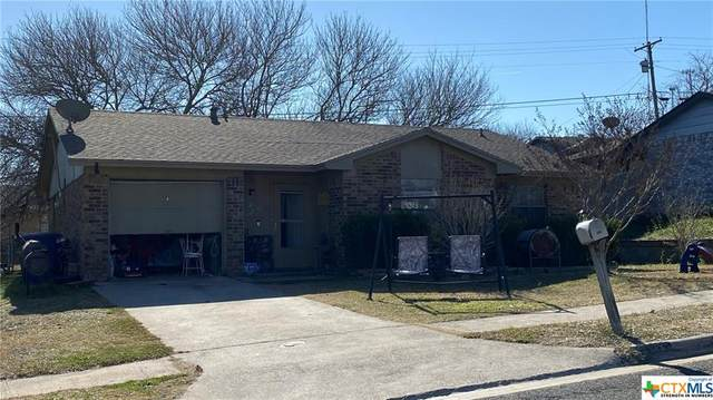 840 Michelle Drive, Copperas Cove, TX 76522 (MLS #429559) :: Kopecky Group at RE/MAX Land & Homes