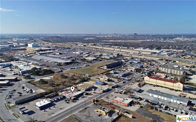 4738 Rittiman Road, San Antonio, TX 78218 (MLS #429570) :: RE/MAX Family