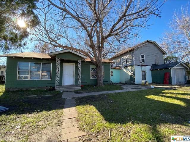 2307 S Laurent Street, Victoria, TX 77901 (MLS #429584) :: Berkshire Hathaway HomeServices Don Johnson, REALTORS®