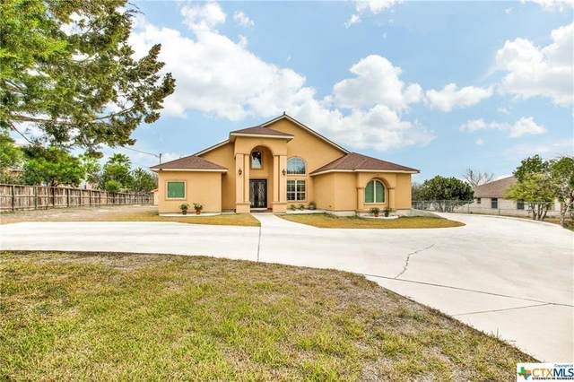 12109 Bois Darc Street, San Antonio, TX 78245 (MLS #429599) :: The Real Estate Home Team