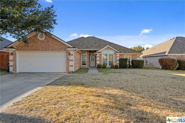 2012 Herald Drive, Harker Heights, TX 76548 (MLS #429611) :: Kopecky Group at RE/MAX Land & Homes