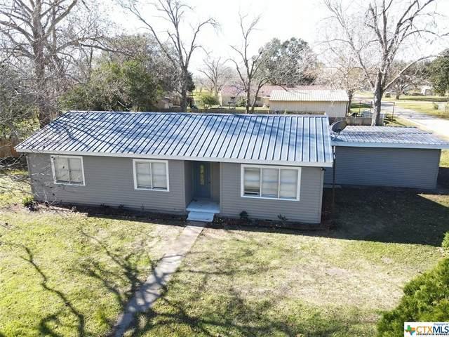 120 Matchett Drive, Victoria, TX 77905 (MLS #429614) :: RE/MAX Family