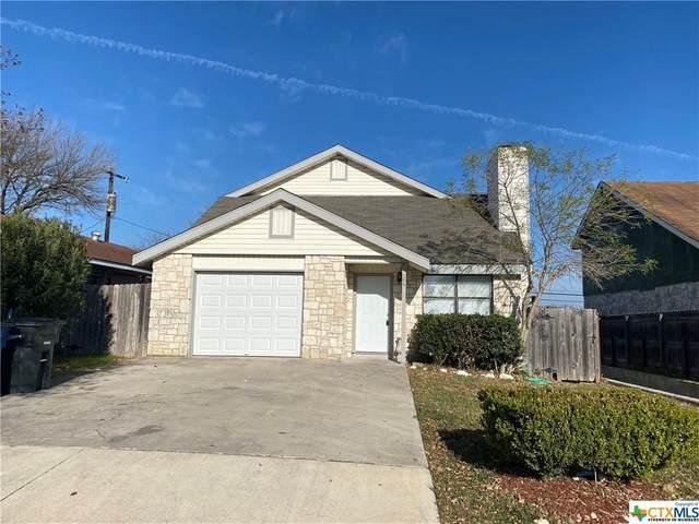 906 Sundance Street, New Braunfels, TX 78130 (MLS #429630) :: The Zaplac Group