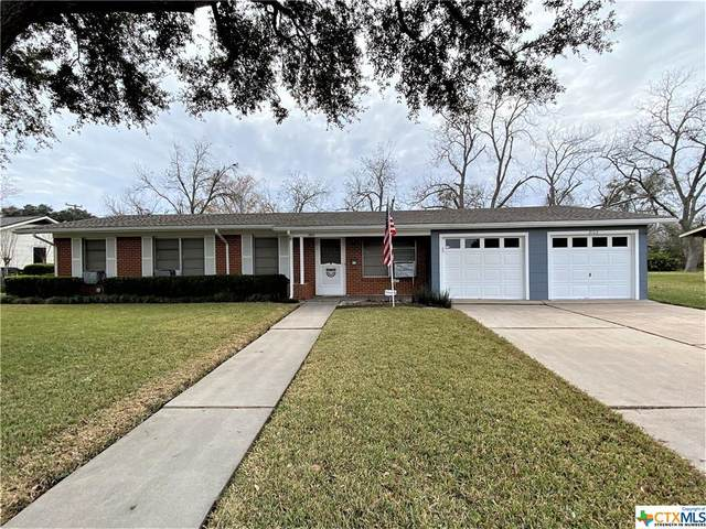 3103 Redwood Drive, Victoria, TX 77901 (MLS #429632) :: The Zaplac Group