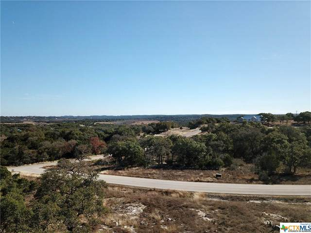 TBD Campestres, Spring Branch, TX 78070 (MLS #429637) :: Vista Real Estate
