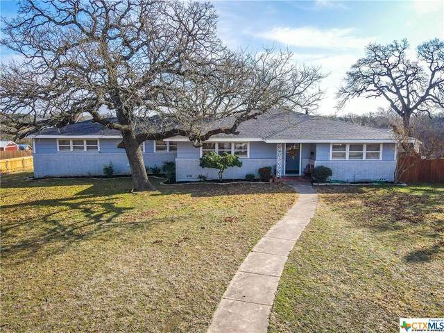 703 Park Street, Gatesville, TX 76528 (MLS #429646) :: Kopecky Group at RE/MAX Land & Homes