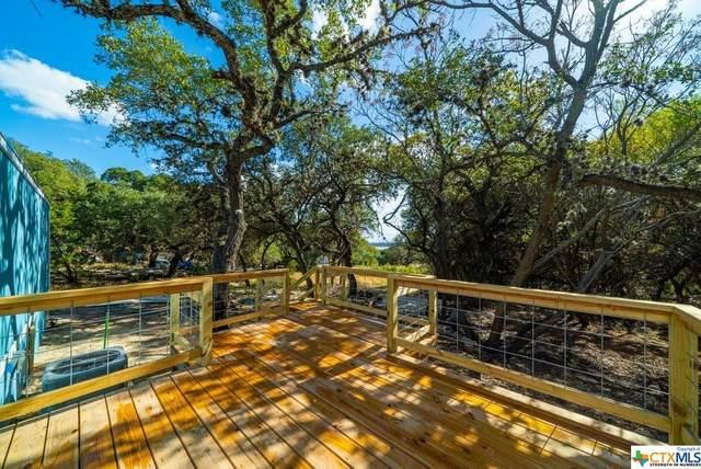 1241 Arcadia Drive, Canyon Lake, TX 78133 (MLS #429653) :: Kopecky Group at RE/MAX Land & Homes