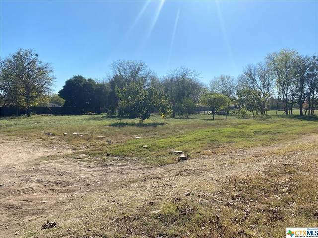 0 E Avenue R, Belton, TX 76513 (MLS #429658) :: Kopecky Group at RE/MAX Land & Homes