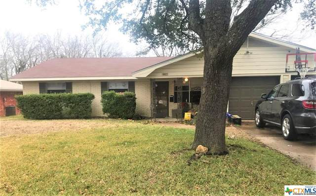 2109 Scott, Temple, TX 76504 (MLS #429673) :: Kopecky Group at RE/MAX Land & Homes