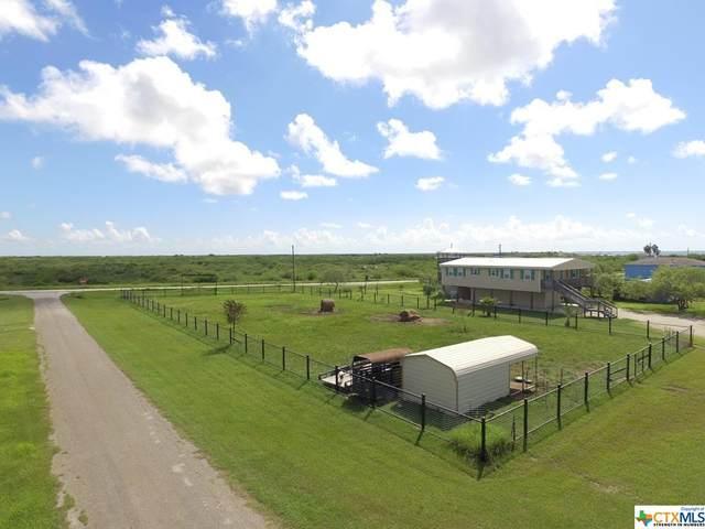 00 Hwy 172, Port Lavaca, TX 77979 (MLS #429689) :: RE/MAX Land & Homes