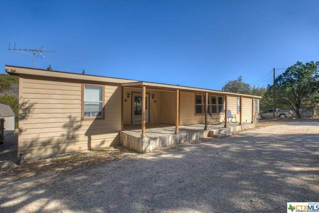630 Nelson Drive, Canyon Lake, TX 78133 (MLS #429698) :: The Real Estate Home Team