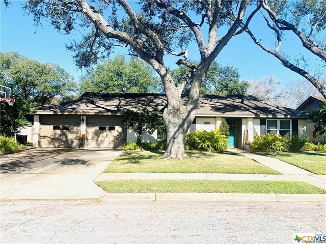 212 Longfellow Lane, Victoria, TX 77904 (MLS #429700) :: Kopecky Group at RE/MAX Land & Homes