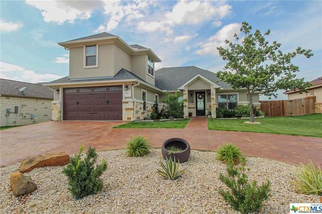 449 Jake Drive, Jarrell, TX 76537 (MLS #429702) :: The Zaplac Group