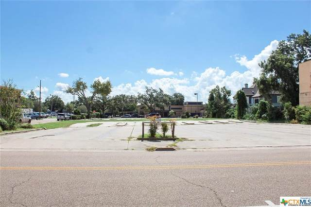 207 E Constitution Street, Victoria, TX 77901 (MLS #429709) :: RE/MAX Land & Homes
