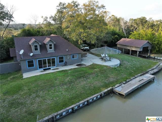 3009 County Road 453, Palacios, TX 77465 (MLS #429715) :: Kopecky Group at RE/MAX Land & Homes