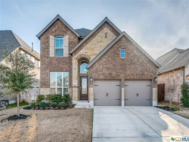 212 Lacey Oak Loop, San Marcos, TX 78666 (MLS #429719) :: Vista Real Estate