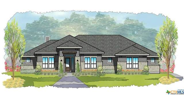 137 Escalera Ranch Road, Victoria, TX 77905 (MLS #429720) :: The Zaplac Group