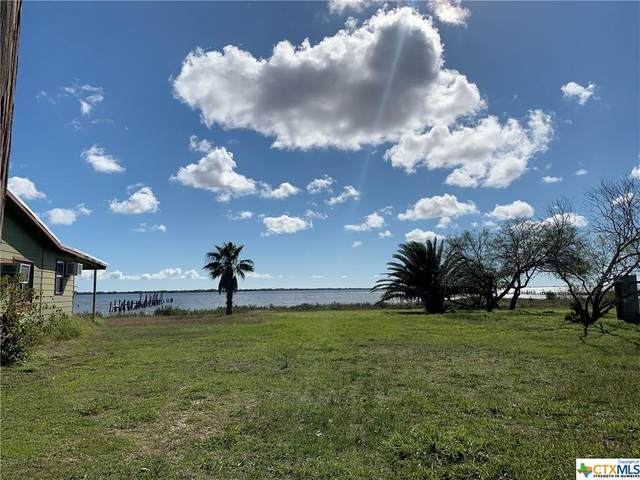 0 S Powderhorn Drive, Port Lavaca, TX 77979 (MLS #429737) :: The Zaplac Group