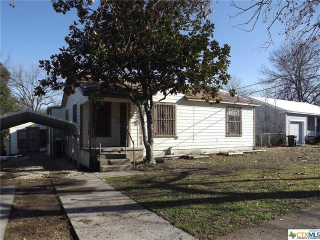 1204 Coffield Street, Killeen, TX 76541 (MLS #429761) :: The Zaplac Group