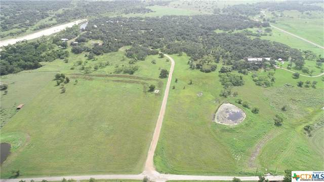 000 Coleto Bluff Road, Victoria, TX 77905 (MLS #429782) :: The Real Estate Home Team