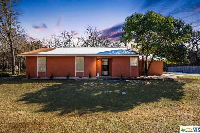 36 Great West Loop, Belton, TX 76513 (MLS #429794) :: Vista Real Estate