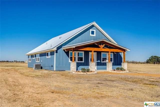 1480 Union Hill Road, Luling, TX 78648 (MLS #429808) :: Brautigan Realty