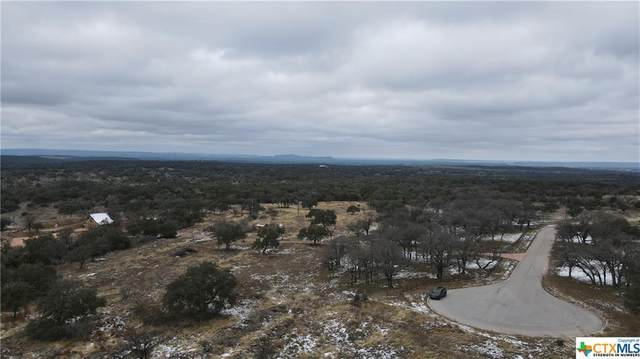 13 Commanche Ridge, Round Mountain, TX 78663 (MLS #429816) :: Vista Real Estate