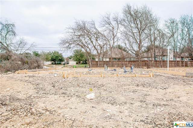 2710 Torino Reale Avenue, Temple, TX 76502 (#429826) :: First Texas Brokerage Company