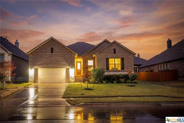 1069 Stone Crossing, New Braunfels, TX 78132 (MLS #429827) :: The Real Estate Home Team