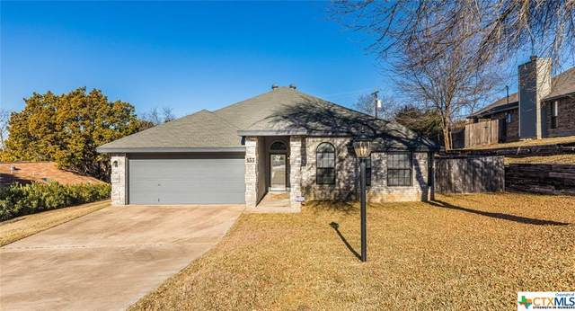 133 Wind Ridge Drive, Harker Heights, TX 76548 (MLS #429828) :: Vista Real Estate