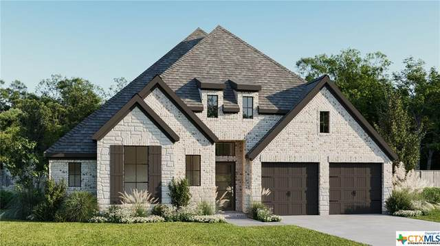2131 Thayer Cove, San Antonio, TX 78253 (MLS #429836) :: The Myles Group