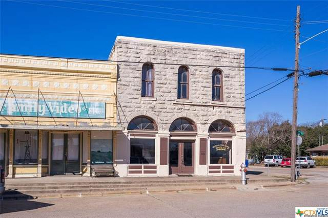500 Avenue E, OTHER, TX 78610 (MLS #429841) :: The Zaplac Group