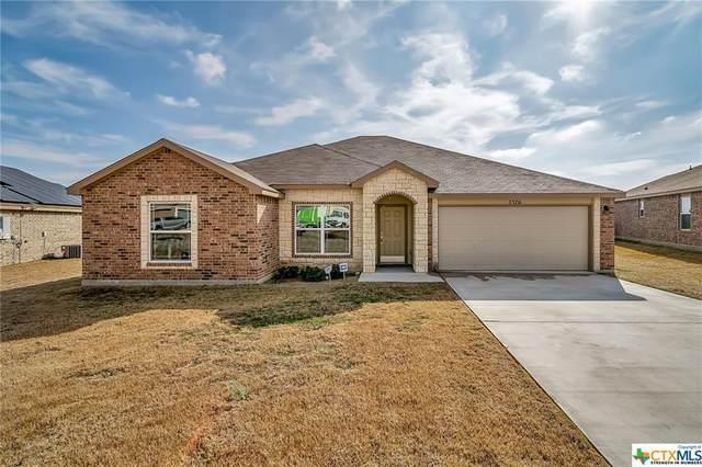 2376 Washington Drive, Belton, TX 76513 (MLS #429845) :: Vista Real Estate
