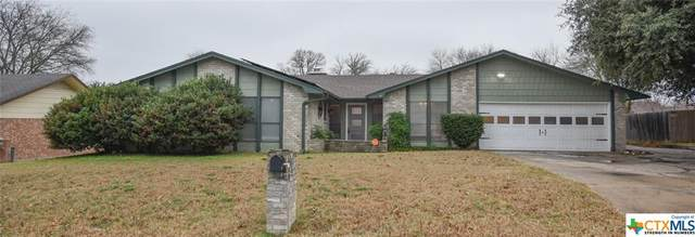 206 Red Oak Drive, Harker Heights, TX 76548 (#429852) :: 12 Points Group