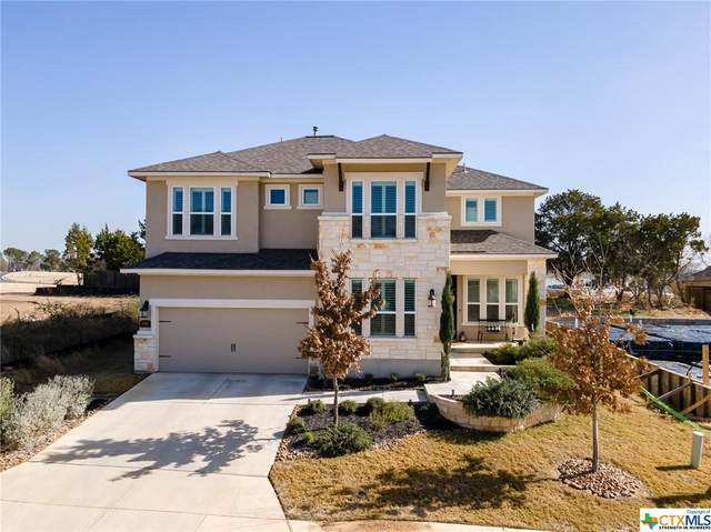 648 Treetop Pass, New Braunfels, TX 78130 (MLS #429856) :: The Zaplac Group