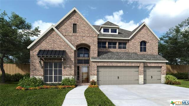 1931 Pitcher Bend, San Antonio, TX 78253 (MLS #429865) :: The Myles Group