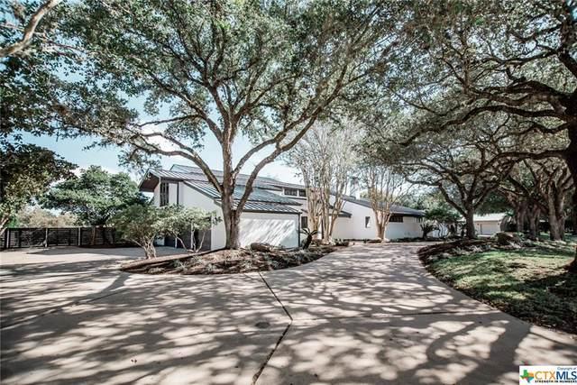 106 Woodcreek Circle, Victoria, TX 77904 (#429875) :: First Texas Brokerage Company