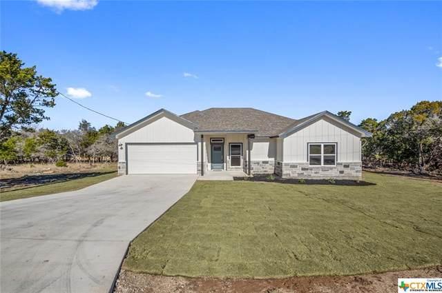 15902 Salado Drive, Temple, TX 76502 (MLS #429898) :: Vista Real Estate