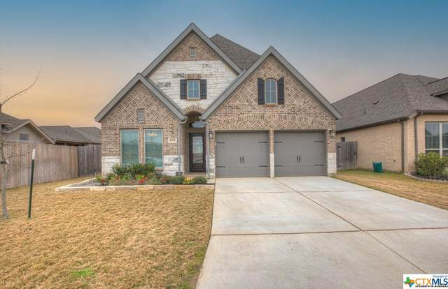 2870 Coral Way, Seguin, TX 78155 (MLS #429900) :: The Zaplac Group
