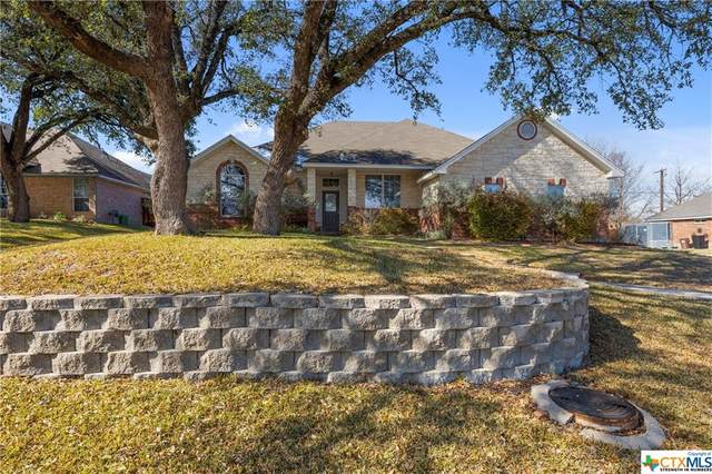 608 Lantana Street, Harker Heights, TX 76548 (MLS #429905) :: Vista Real Estate