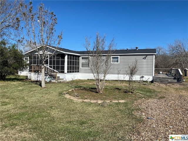 95 Bobby Lane, Port Lavaca, TX 77979 (MLS #429924) :: RE/MAX Land & Homes