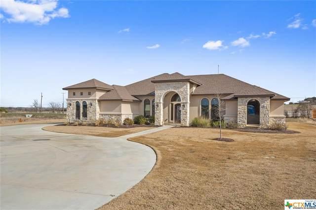 1056 Park View Drive, Salado, TX 76571 (MLS #429926) :: The Real Estate Home Team
