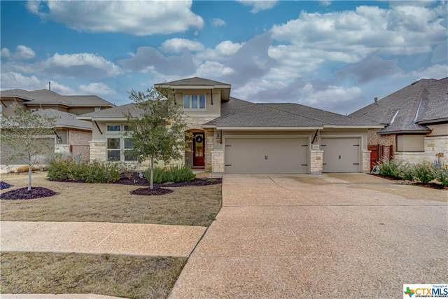 32352 Pequin Drive, Bulverde, TX 78163 (MLS #429948) :: Berkshire Hathaway HomeServices Don Johnson, REALTORS®