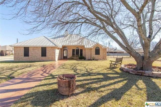 2001 Longmeadow Road, Harker Heights, TX 76548 (MLS #429978) :: Vista Real Estate