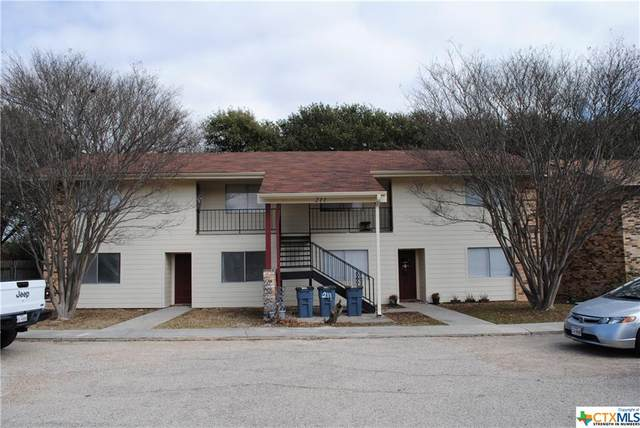 211 W Cardinal Lane, Harker Heights, TX 76548 (MLS #429983) :: The Real Estate Home Team